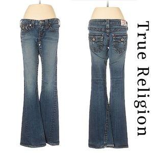 True Religion | Ladies Joey Flare Jeans
